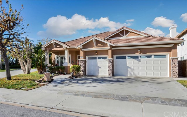 Single Family Home for Sale at 32921 Arrowhead St Rancho Santa Margarita, California 92679 United States