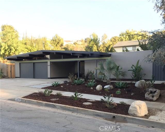 Single Family Home for Sale at 1070 Granada Drive N Orange, California 92869 United States