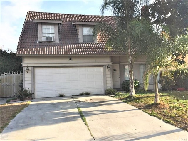 11947 Oakwood Drive Fontana, CA 92337 - MLS #: DW17208369