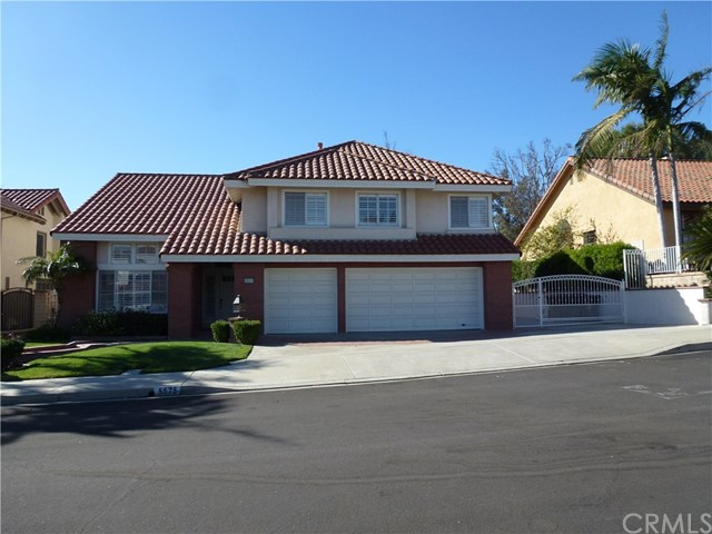 Photo of 5575 Camino Tecate, Yorba Linda, CA 92887