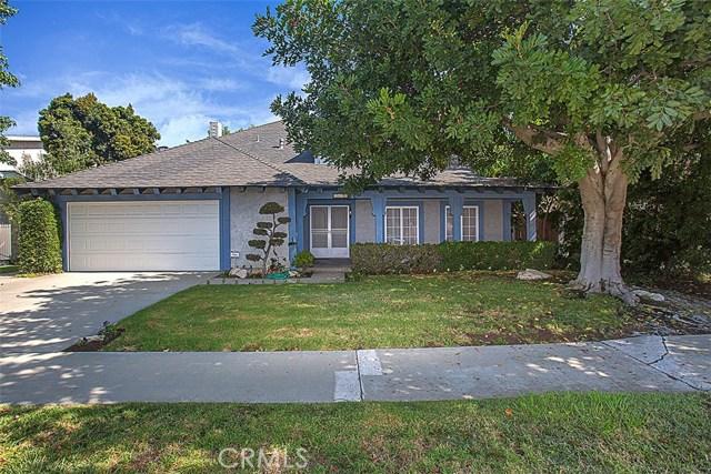 1413 Franzen Avenue, Santa Ana, CA, 92705
