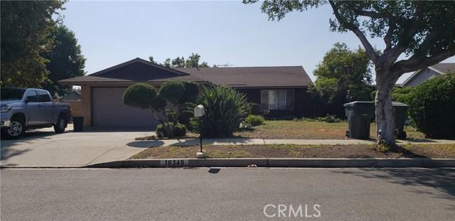 10349 Pepper Street Rancho Cucamonga CA 91730