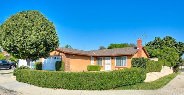 Single Family Home for Sale at 13639 Wilbur Avenue Chino, 91710 United States