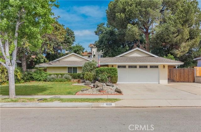 1659 E Edgecomb Street, Covina, CA 91724