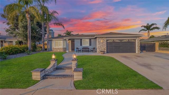 11986 EFFEN Street Rancho Cucamonga CA 91739