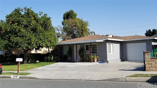3132 Syracuse Avenue Baldwin Park, CA 91706 is listed for sale as MLS Listing CV18040476
