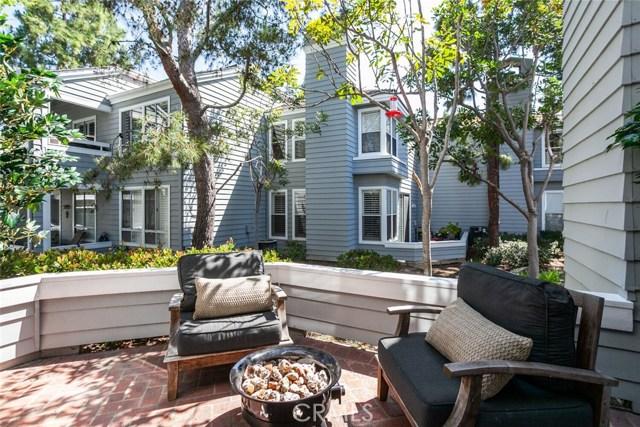 106 Hartford Drive Unit 63 Newport Beach, CA 92660 - MLS #: OC18171901