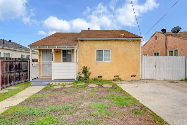 14924 Normandie Avenue, Gardena, California 90247, 3 Bedrooms Bedrooms, ,1 BathroomBathrooms,Single family residence,For Sale,Normandie,PV20000501