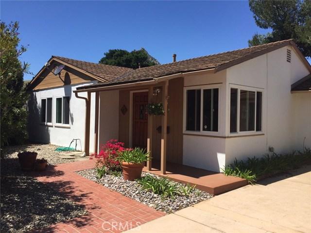 174 Del Norte Way, San Luis Obispo, CA 93405