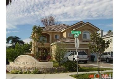 Photo of home for sale at 12492 Concord Court, Chino CA
