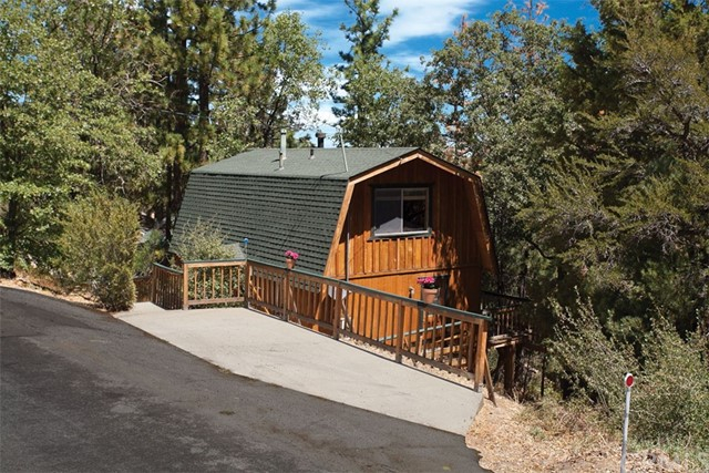 738 Villa Grove Avenue, Big Bear, CA, 92314