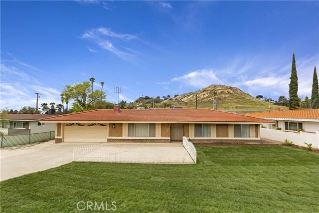 5165 Monterey Road Riverside CA 92506