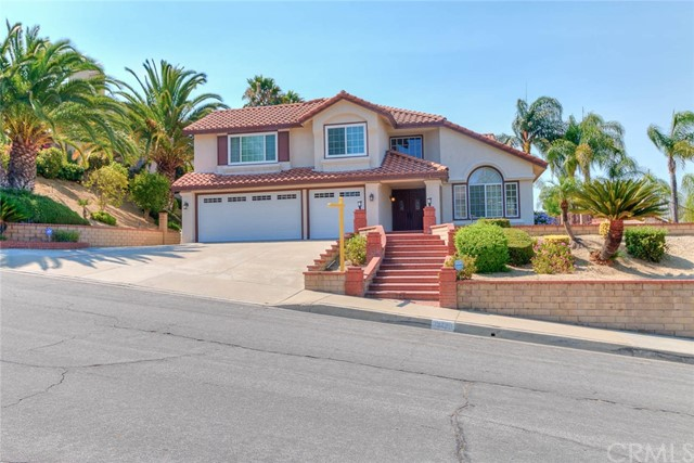 Property for sale at 13480 La Sierra Drive, Chino Hills,  CA 91709