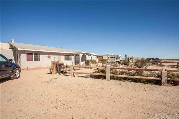 74590 Valle Vista Road, 29 Palms, CA, 92277