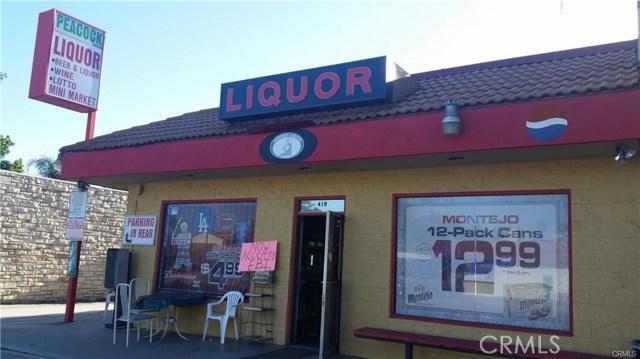 419 S 1st Avenue, Arcadia, CA 91006