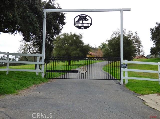 Property for sale at 10199 Suey Creek Road, Nipomo,  CA 93454