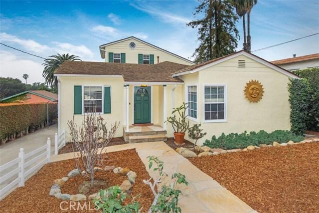 112 Santa Ynez St, Santa Barbara, CA 93103 Photo