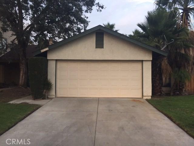 Single Family Home for Sale at 4951 Vail Lane San Bernardino, California 92407 United States