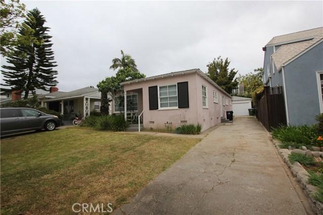 822 Galloway Street  Pacific Palisades CA 90272