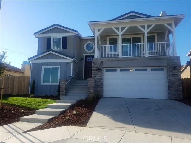 1086 Sanders Court Unit Lot 12 Santa Maria, CA 93455 - MLS #: PI18089539