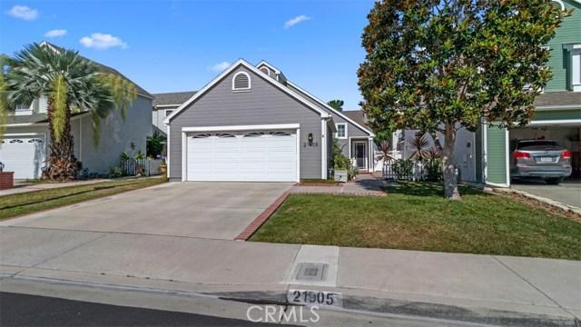 Photo of 21905 Birchwood, Mission Viejo, CA 92692