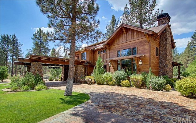 Single Family Home for Sale, ListingId:34581553, location: 35849 Butterfly Peak Road Mtn Center 92561
