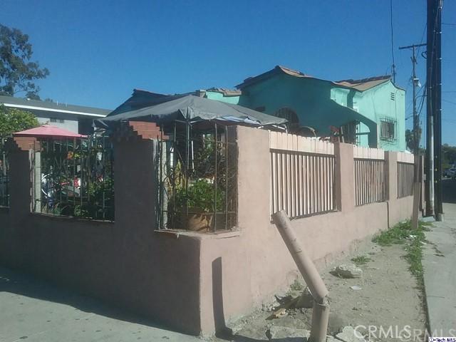 2540 Hauser Los Angeles CA 90016