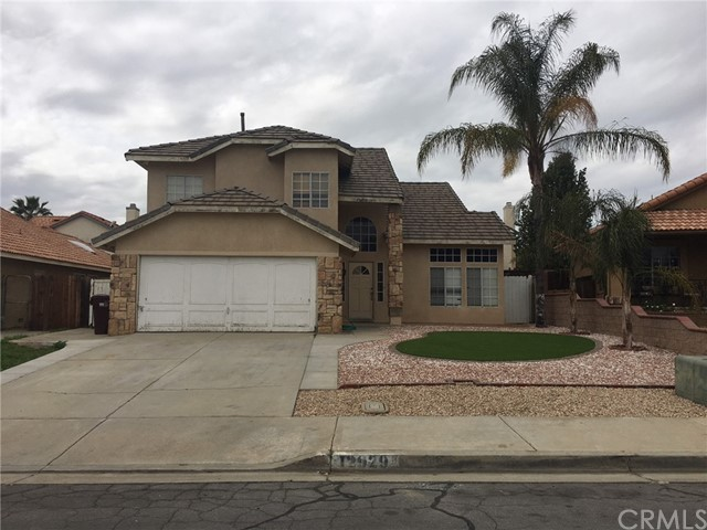 12929 Fontainebleau, Moreno Valley, CA, 92555