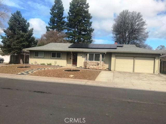 2731 Pillsbury Road, Chico, CA 95973
