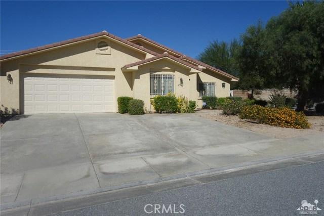 67992 Whitney Court Desert Hot Springs, CA 92240 is listed for sale as MLS Listing 216030986DA