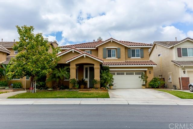 1040 Sawtooth Drive Upland, CA 91786 is listed for sale as MLS Listing CV16111208