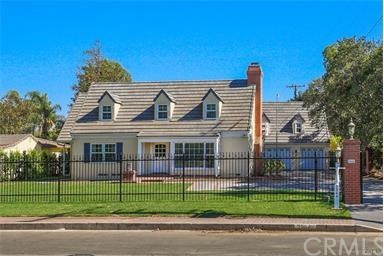 Single Family Home for Rent at 2964 Lombardy Road Pasadena, California 91107 United States