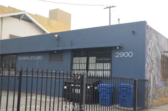 2900 E Cesar E Chavez Av, Los Angeles, CA 90033 Photo 3
