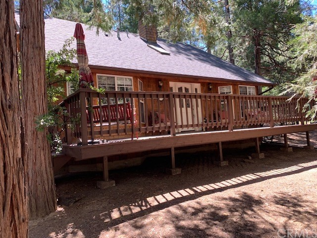 54691 Marian View Dr, Idyllwild, CA 92549 Photo