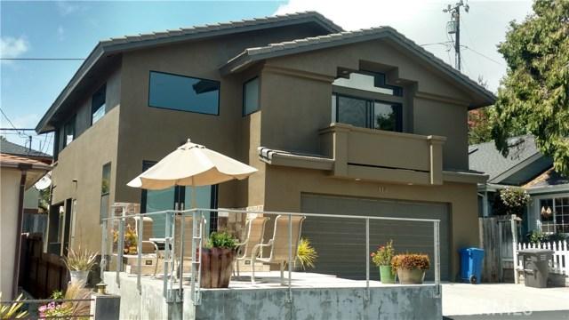 114 Capistrano Avenue, Pismo Beach, CA 93449