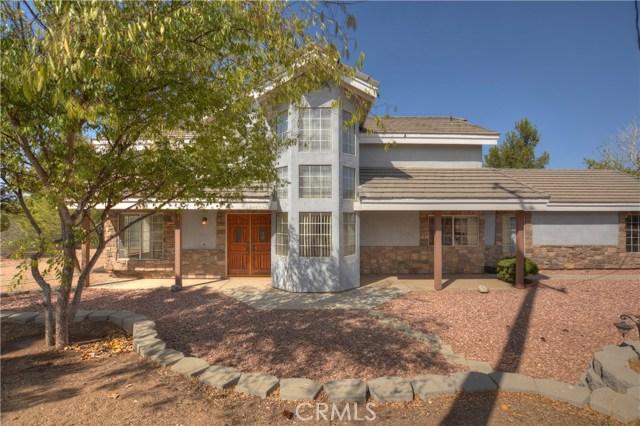 10575 Fir Street Oak Hills, CA 92344 is listed for sale as MLS Listing CV16715209
