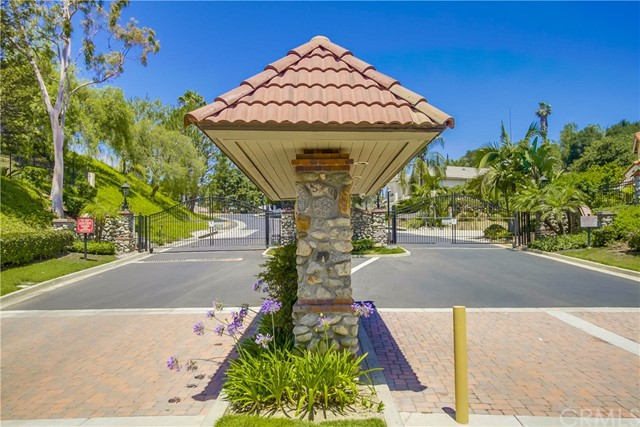 20455  Thrust Drive, Walnut, California