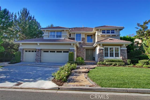Real Estate for Sale, ListingId: 35919703, Rancho Santa Margarita,CA92688