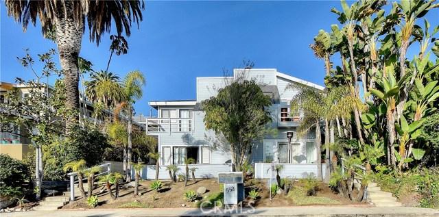 552 Cypress Drive B  Laguna Beach CA 92651