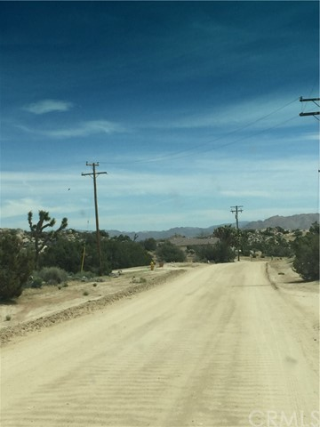 5533 Grand Avenue Yucca Valley, CA 92284 - MLS #: JT17073437