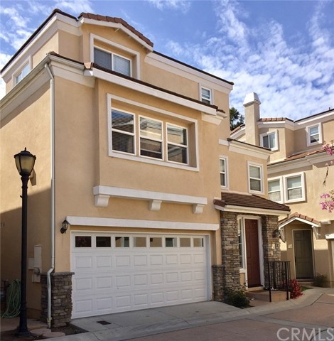 Townhouse for Rent at 4134 Pacific Coast Torrance, California 90505 United States