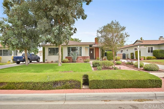 , CA  is listed for sale as MLS Listing TR18165714
