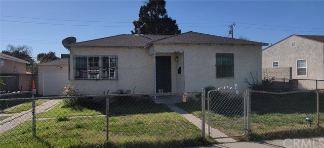 Photo of 5442 Pelleur Street, Lynwood, CA 90262