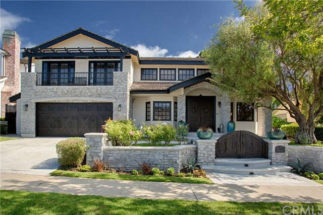 2037 Port Bristol Circle Newport Beach, CA 92660