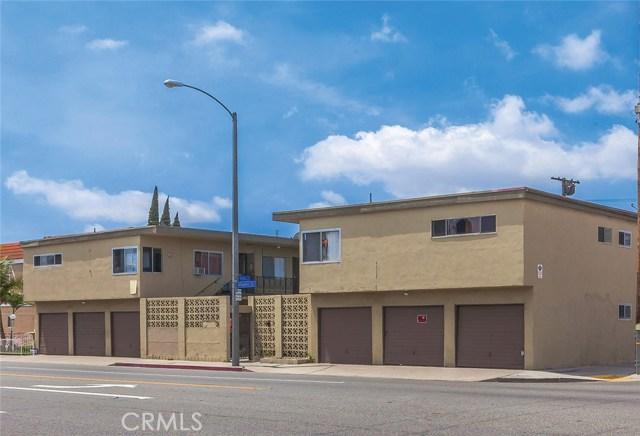Residential Income for Sale at 5493 Atlantic Avenue 5493 Atlantic Avenue Long Beach, California 90805 United States