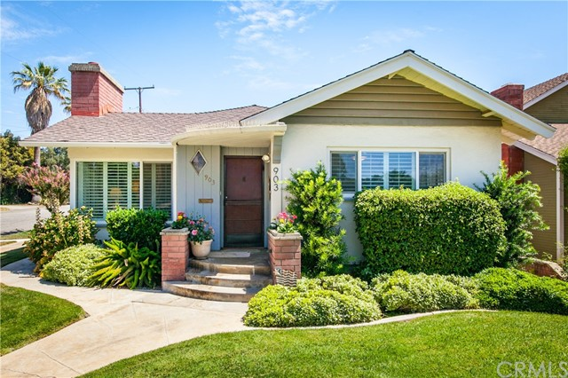 903 W Palm Avenue, Redlands, California