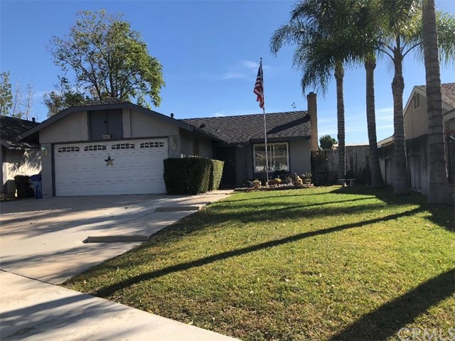 , CA  is listed for sale as MLS Listing CV18263401