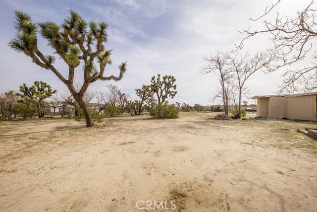 7445 Joshua View Drive Yucca Valley, CA 92284 - MLS #: JT18075214