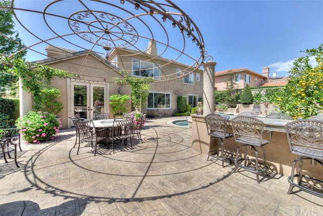26 Marble Creek Lane Coto de Caza, CA 92679