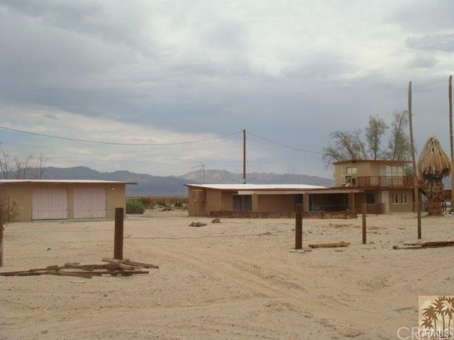 83015 South Road, 29 Palms, CA, 92277